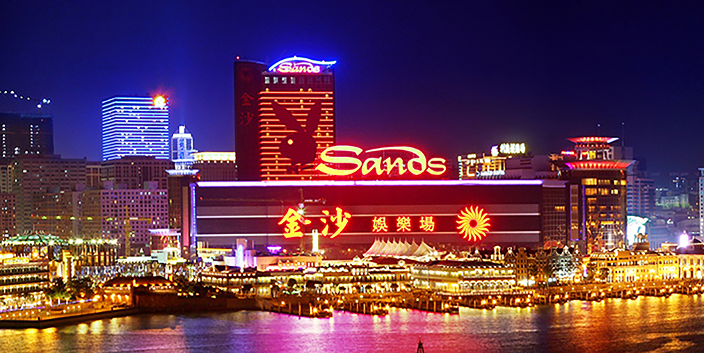 Sands Casino Macau