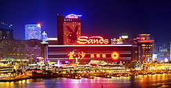 Macau Casinos bankrolling rosy forecasts