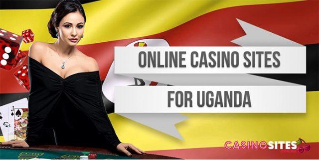 Uganda online casinos