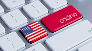 U.S. legal online casinos to play at