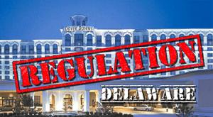 U.S. casino sites Delaware regulation