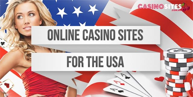 Nevada Online Casinos – Best Legal Internet Casino Sites
