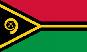 Legal and regulated casinos for Vanuatu