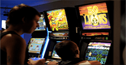 Greens call for pokies transparency