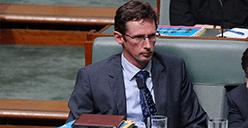 Stephen Jones MP