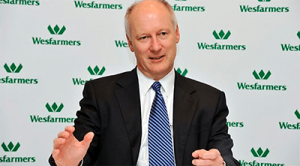 Wesfarmers Goyder wants minimum max bet limit
