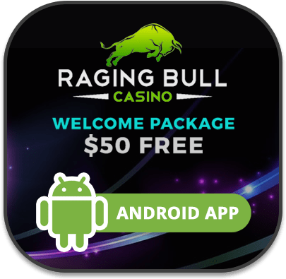 Raging Bull Android mobile site