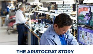 Aristocrat enters South Korean market
