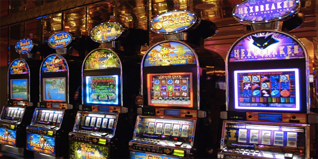 pokies in nsw tax story