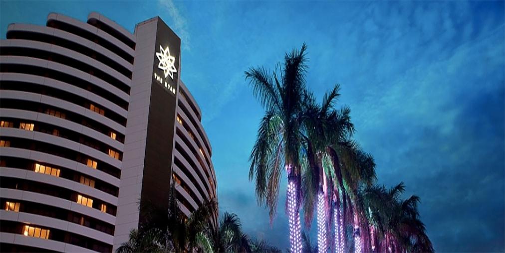 Star Gold Coast - Entertainment Group 2018