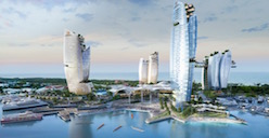 Gold Coast casino project