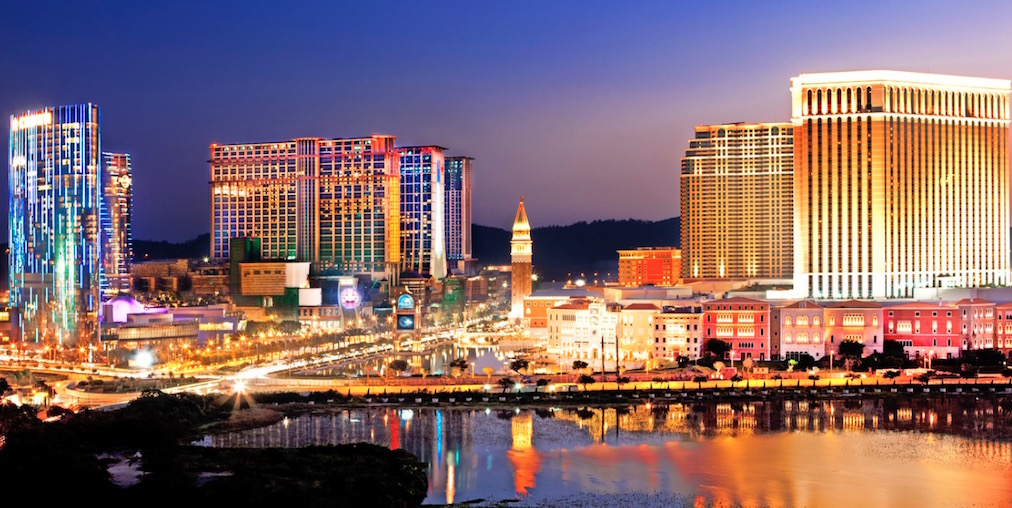 Macau gambling profits remain steady