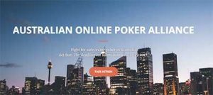 Online poker inquiry submissions close