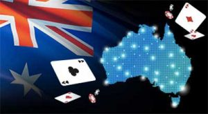 Pokerstars leaves Australia