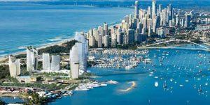 Gold Coast Mayor in talks for potential second casino development