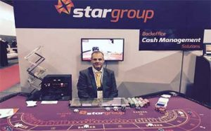 Stargroup payment solutions AGE