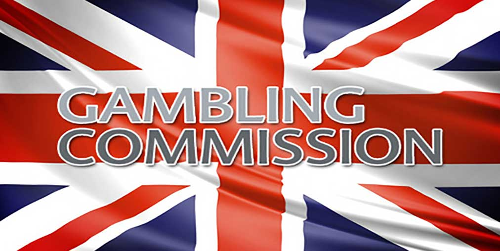 UKGC says kids are gambling younger