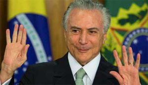 President open to Brazil gambling expansion