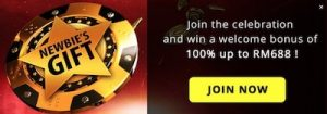 Dafabet Casino sign-up bonus