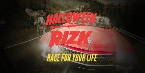 Rizk Casino Halloween promo