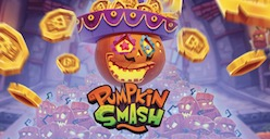 Pumpkin Smash Halloween promo