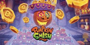 Pumpkin Smash promo