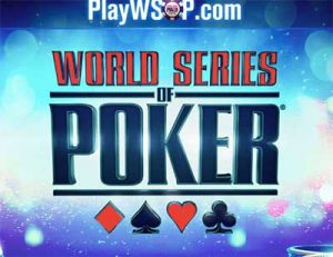WSOP well-positioned for shared online poker pool