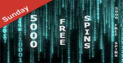 Casino-Mate online casino free spins
