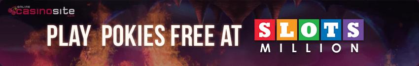 online free pokies slots casino