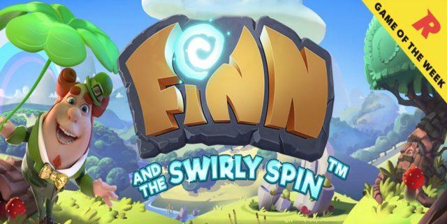 Finn & the Swirly Spin promo