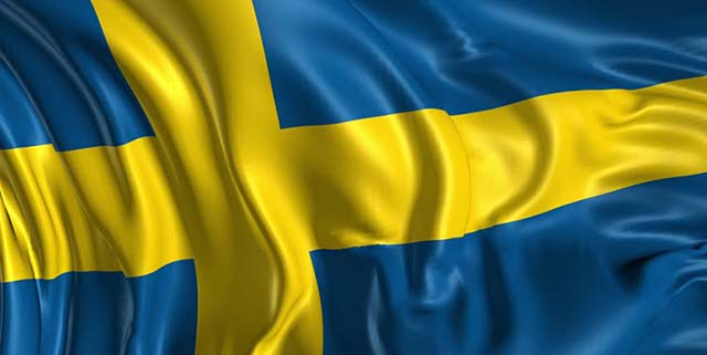 Sweden draft gambling legislation