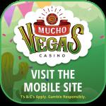 Mucho Vegas mobile