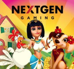 NextGen slots Karamba