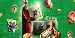 Rizk Casino New Year promo
