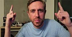 Andrew neeme takes two at american poker awards