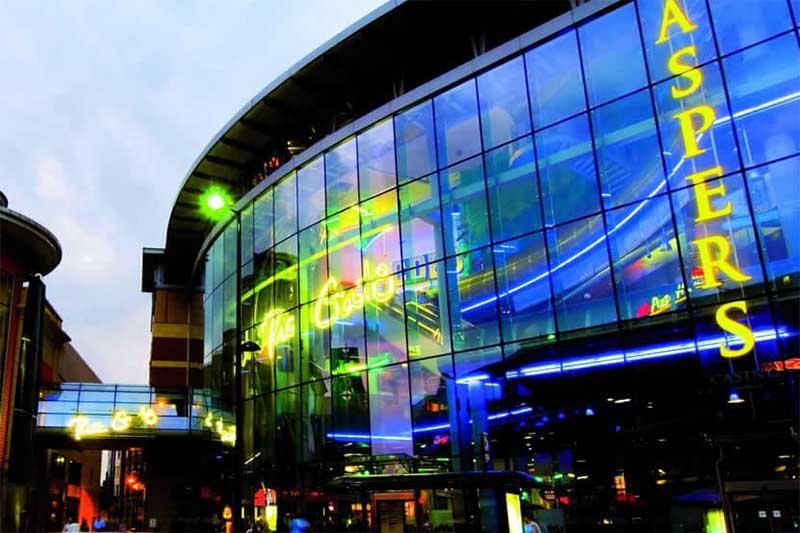 Aspers Casino London