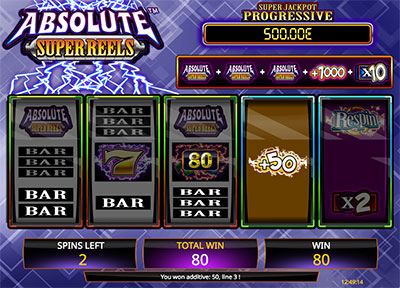 iSoftBet online slots games