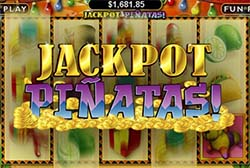 Jackpot Pinatas review