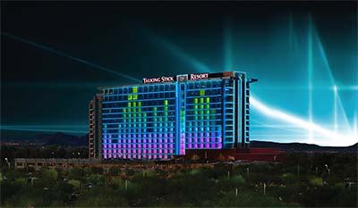 Talking Stick Casino Arizona