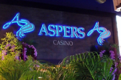 Newcastle casinos