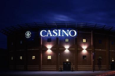 Newcastle UK casinos