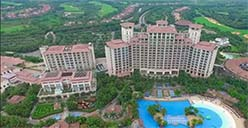Hainan sports lotteries and casinos
