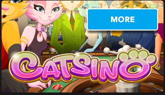 Catsino Online Slot
