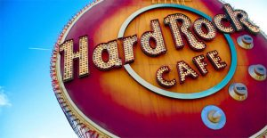 Hard Rock Hotel and Casino Atlantic City