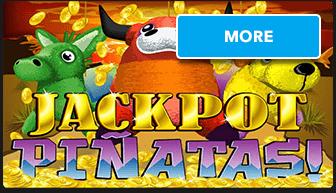 Jackpot Pinatas Online Slot