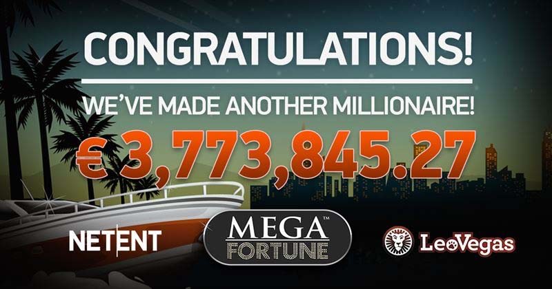 Leo Vegas best casino fro progressive jackpots