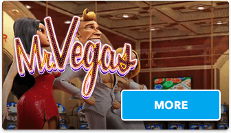 Mr Vegas Online Slot