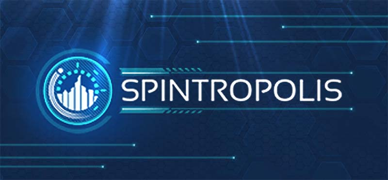 Spintropolis online casino integrates betsoft
