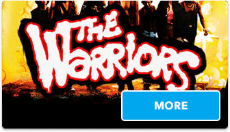 The Warriors Online Slot
