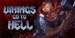 Yggdrasil - Vikings go to hell slot release